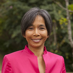 Image of Micheline Soong