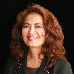 Image of Michelle Alarcon