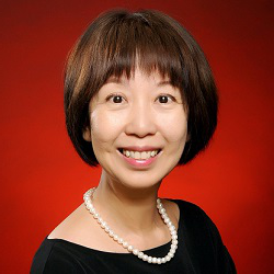 Image of Wendy S. Lam